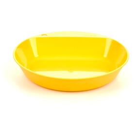 Wildo Camper Plate Deep - amarillo